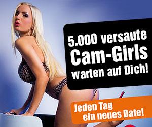 Cam Girls Geschmackssache